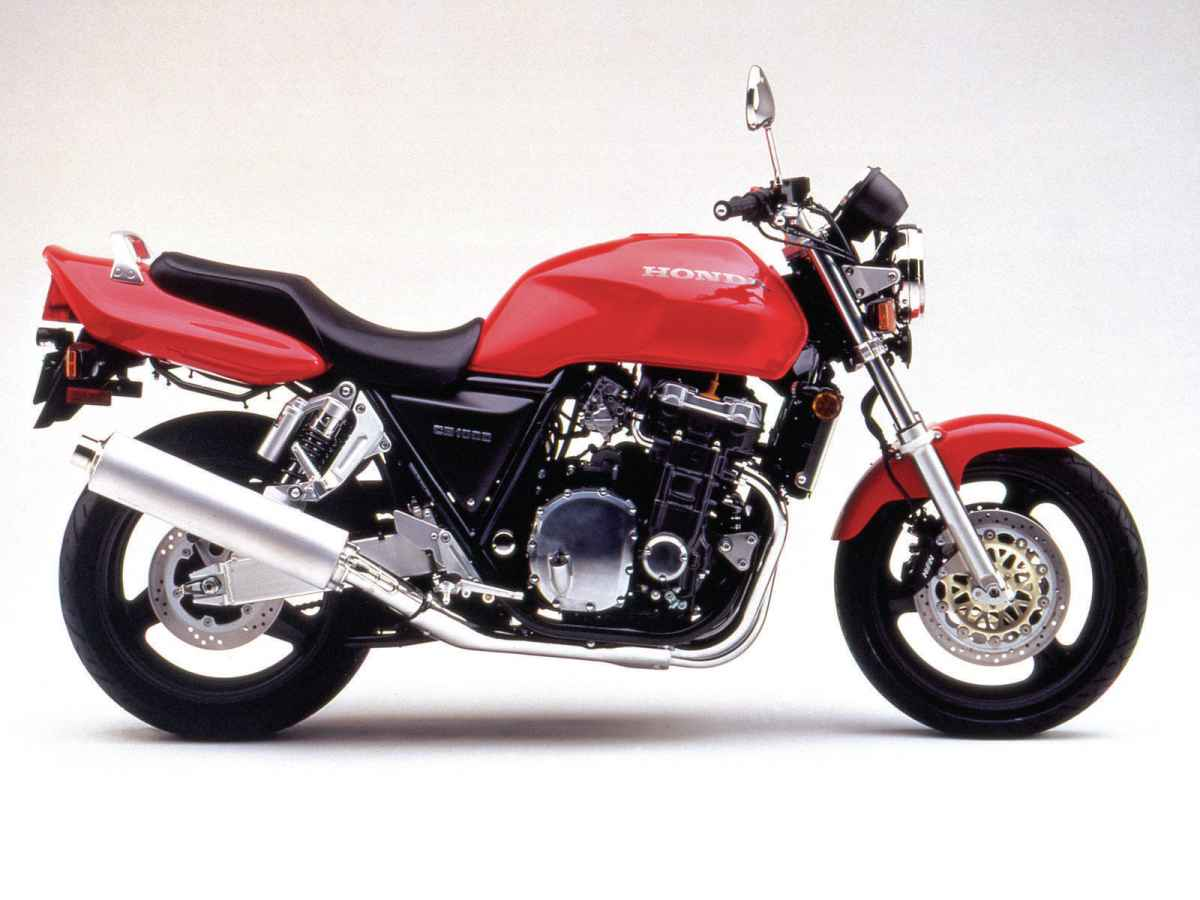 CB1000 BIG ONE '94-'95