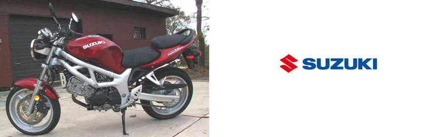 SV650 '99-'02 (ΚΑΡΠΥΡΑΤΕΡ)