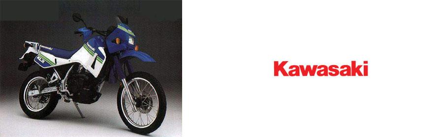 KLR 650 '89