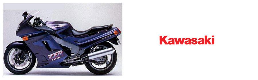 ZZR 1100 '90-'92
