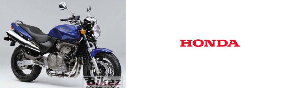 HORNET 600 '99-'02