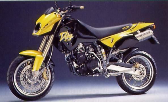 duke 620 '98