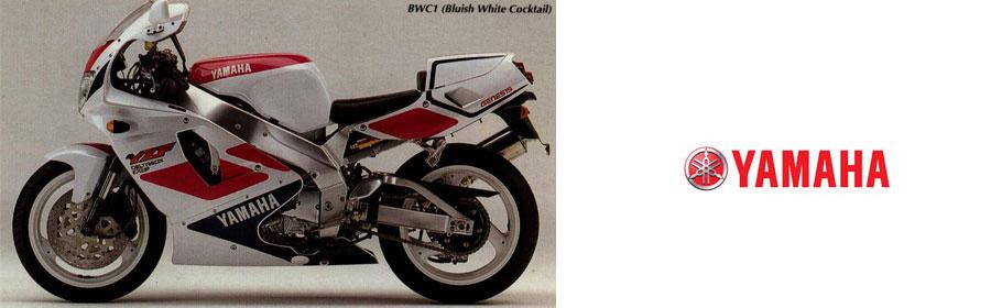 YZF 750 R