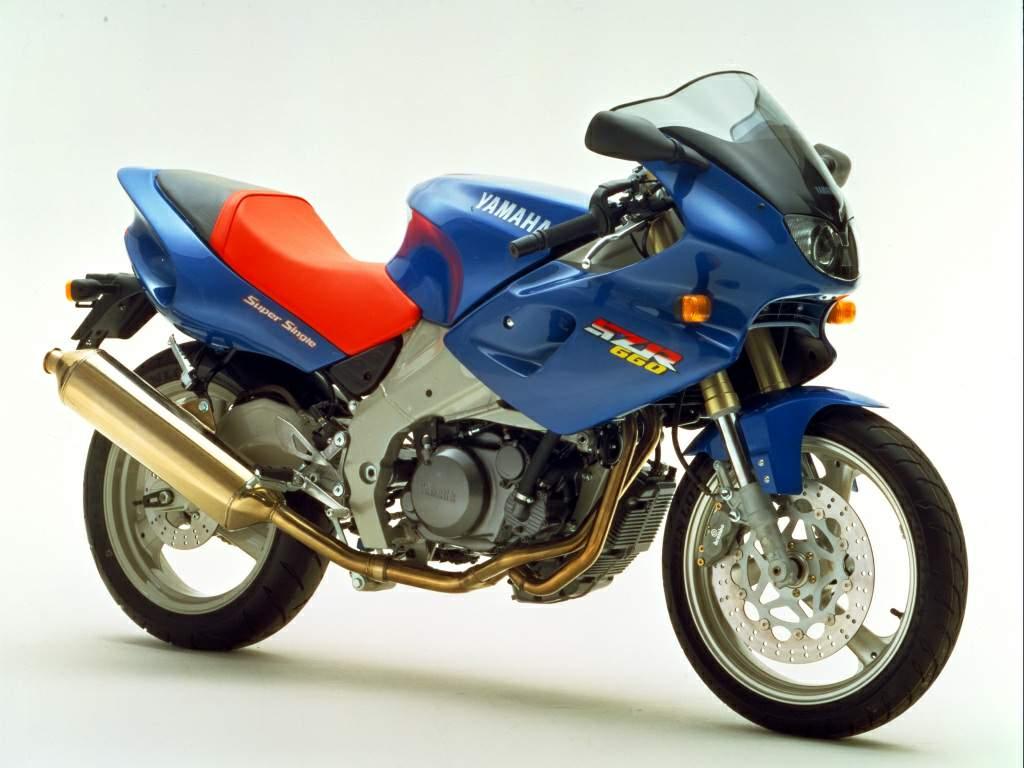 SZR660