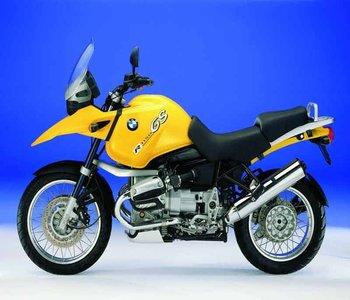 R 1150 GS '99-'05