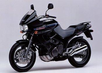 TDM850 '91-'95 3VD