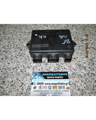 ΗΛΕΚΤΡΟΝΙΚΗ XF650 FREEWIND