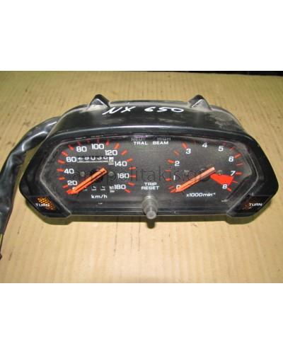 ΚΟΝΤΕΡ HONDA NX650 DOMINATOR