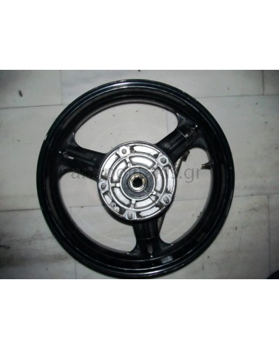 ΠΙΣΙΝΗ ΖΑΝΤΑ REAR WHEEL RIM DL 1000 V-STORM