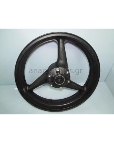 front wheel rim cbr600fsi sport
