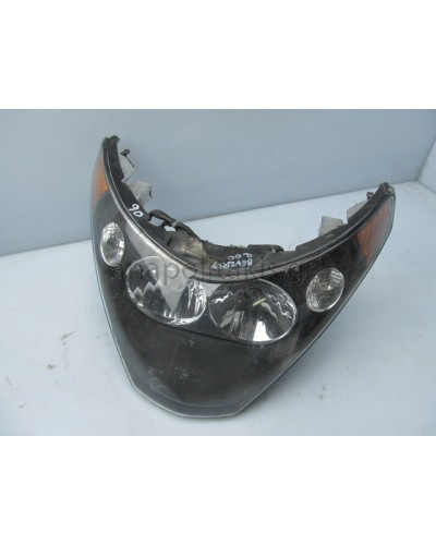 HEADLIGHT BEVERLY 200-250