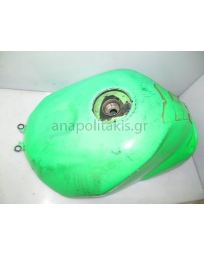 GSXR 1000K3 K4 PETROL TANK GAS TANK USED CLEAN INSIDE