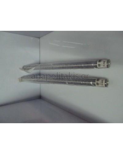 CBR125 FORK TUBES PAIR NEW