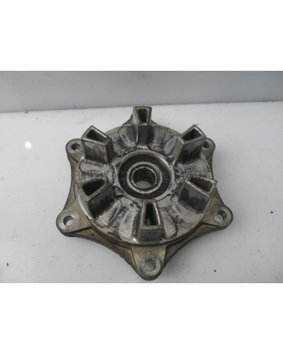 KTM LC4 620 640 REAR SPROCKET CASE USED GOOD CONDITION