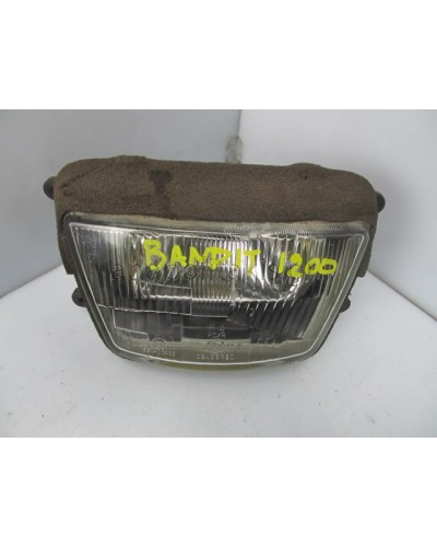 SUZUKI GSF1200S BANDIT 1998 HEADLIGHT USED GENUINE