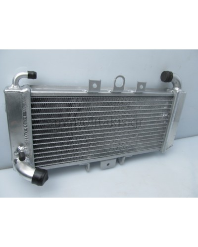 FAZER600 FZS600 '99-'03 RADIATOR NEW ALUMINIUM
