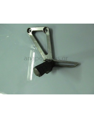 nx250 left rear foot holder