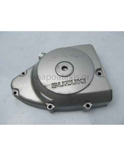 SUZUKI GZ125 MARAUDER LEFT ENGINE COVER