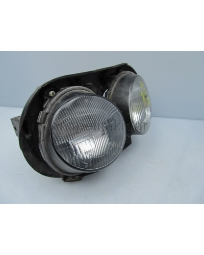 TRIUMPH TIGER900 '99-'00 HEADLIGHTS COMPLETE