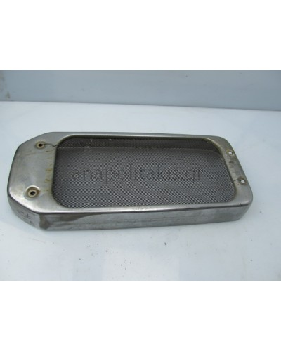 VS750 INTRUDER RADIATOR GRILL