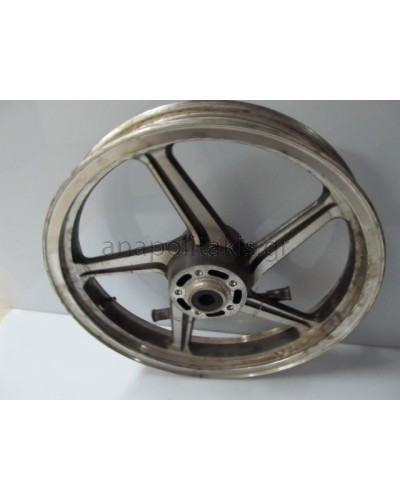 ZR550 FRONT WHEEL