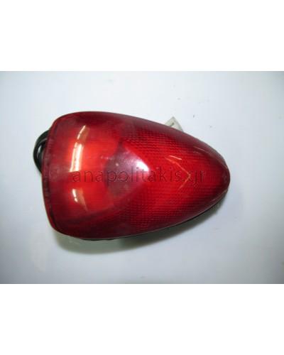 REAR LIGHT DUKE II 640