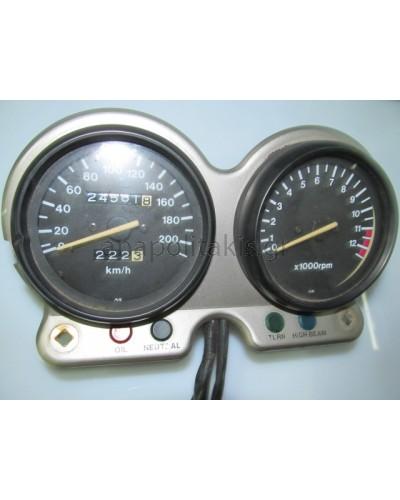 Gauges GS500E