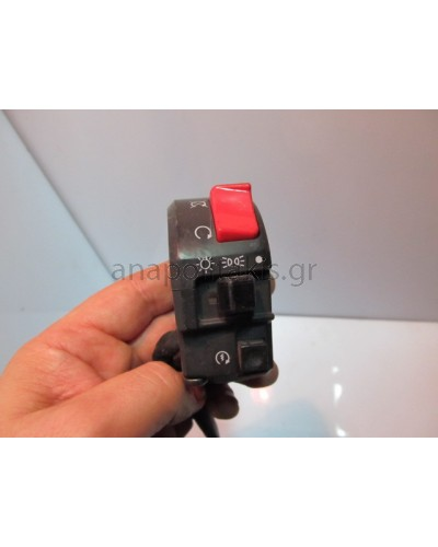 RIGHT SWITCH ASSY DUCATI MONSTER 916 S4