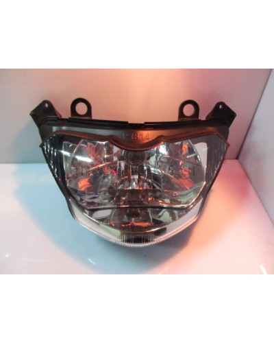 HEADLIGHT ZR7S