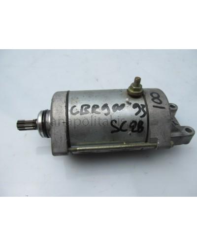 HONDA CBR900RR FIREBLADE SC28 ELECTRIC STARTE