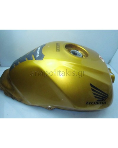 HONDA CBF1000 PETROL TANK USED VERY GOOD