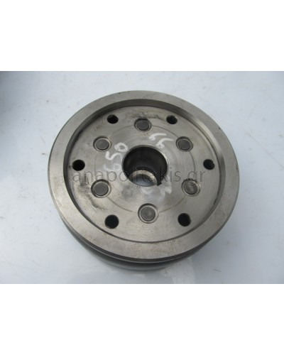 HONDA NX650 DOMINATOR FLYWHEEL ROTOR USED