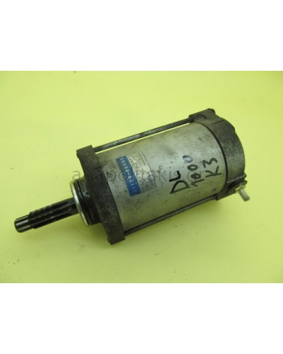 SUZUKI DL1000 VSTORM ELECTRIC STARTER USED GENUINE
