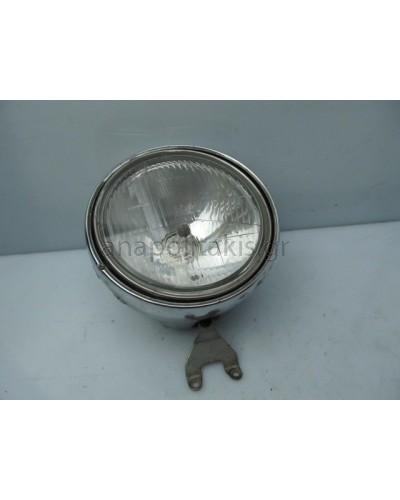 KAWASAKI ZL600 ELIMINATOR HEADLIGHT USED GENUINE