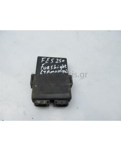 HONDA FES250 FORSHIGHT CDI ECU UNIT USED