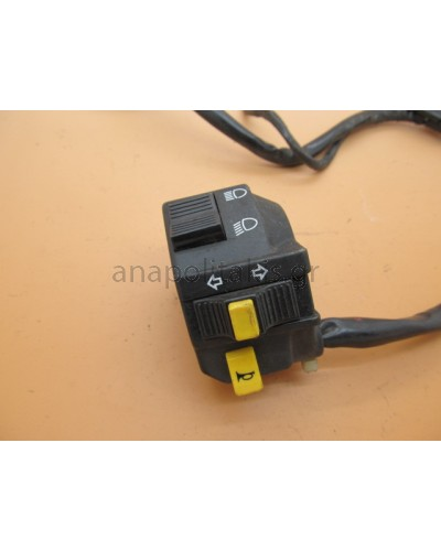 LEFT SWITCH DR125S
