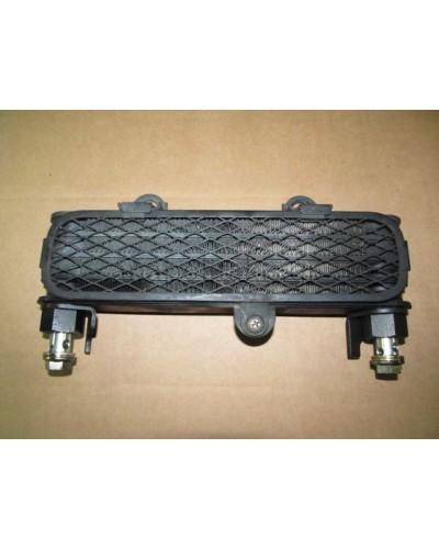 oil radiator dl650 v-storm