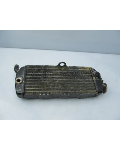 KTM LC4 640 RIGHT RADIATOR