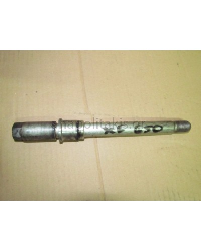 xf650 front axle