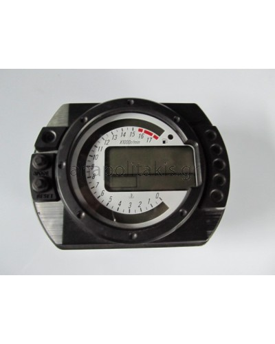 speedometer zx636 '04