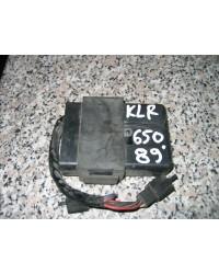 ΗΛΕΚΤΡΟΝΙΚΗ KLR650