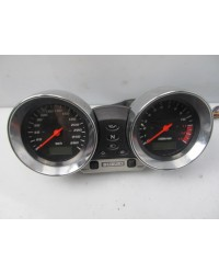 SUZUKI GSF1200S BANDIT 2002 2003 CLOCKS INSTRUMENTS USED VERY GOOD