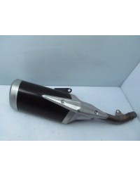 EXHAUST Z750 '09 GENUINE