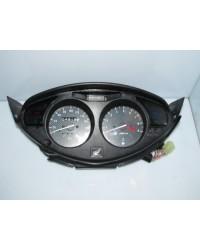 gauges ntv650 deauville