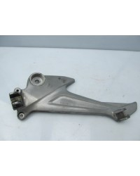 XLV125 VARADERO LEFT FOOTREST BRACKET