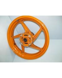 rear wheel rim cbr125 '10