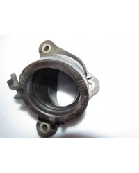 INTAKE RUBBER FMX650
