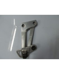 xjr1200 rear left foot holder