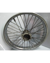 FRONT WHEEL LS650 SAVAGE