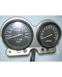 Gauges GS500E